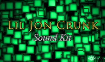 Lil Jon Crunk Sound Kit