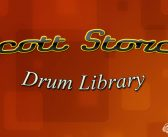 Scott Storch Drum Library