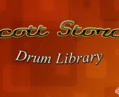 Scott Storch Drum Library