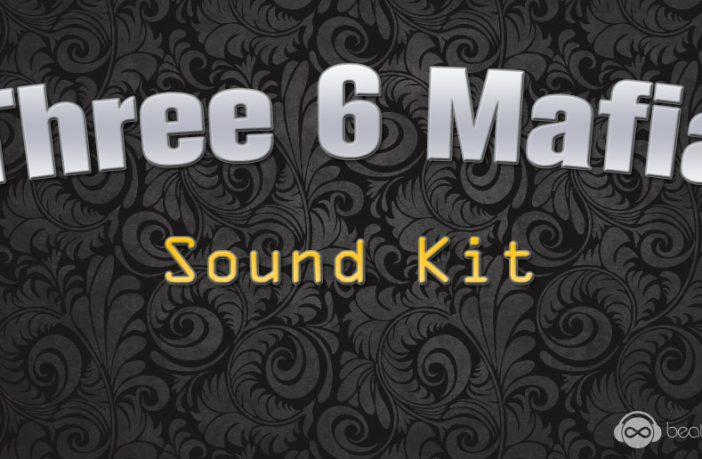 Three 6 Mafia Sound Kit