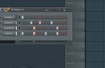 Loading sound kits into FL Studio