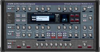 UltraSonique 1.1