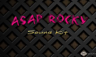 Asap Rocky Sound Kit