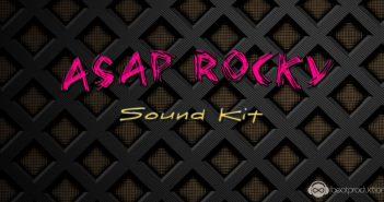 Asap Rocky Sound Kit
