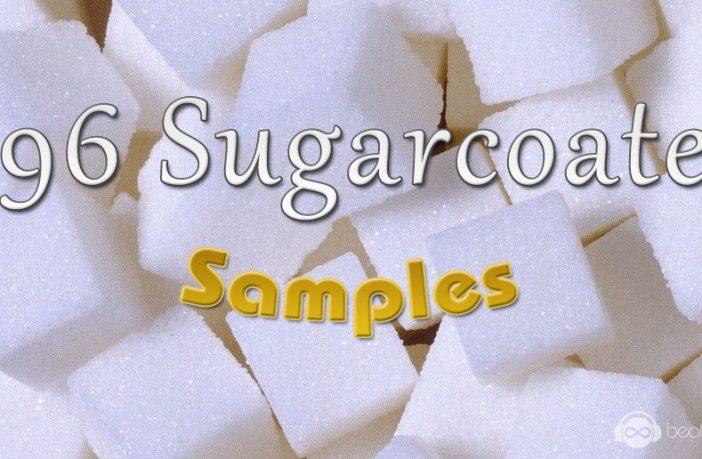 296 Sugarcoated Samples