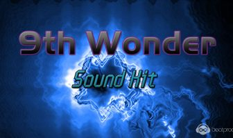 9th Wonder Sound Kit