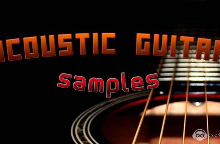 Acoustic Guitar Samples