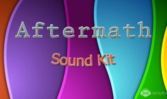 Aftermath Sound Kit