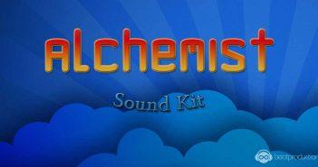 Alchemist Sound Kit