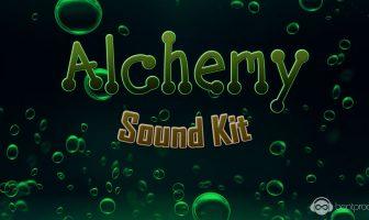Alchemy Sound Kit