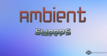 Ambient Sweeps
