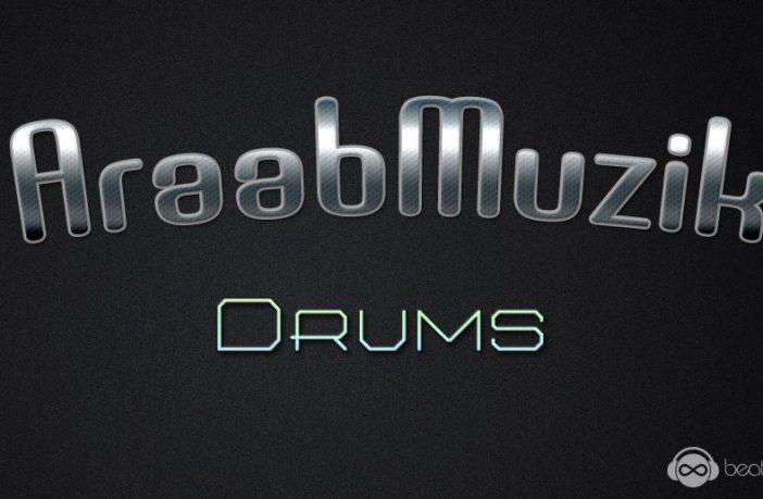 AraabMuzik Drums