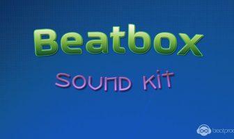 Beatbox Sound Kit
