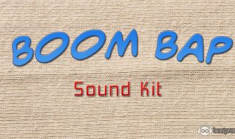 Boom Bap Sound Kit