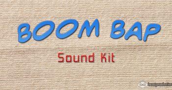 Boom Bap Sound Kit