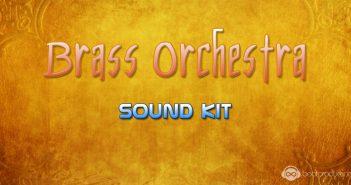 Brass Orchestra Sound Kit