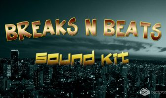 Breaks N Beats Sound Kit