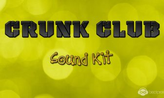 Crunk Club Sound Kit
