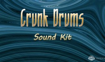 Crunk Drums Sound Kit