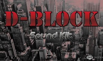 D-Block Sound Kit