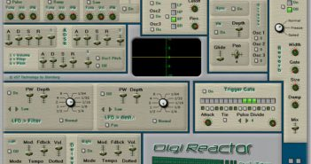DigiReactor