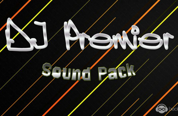 DJ Premier Sound Pack