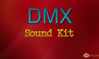 DMX Sound Kit
