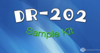 DR-202 Sample Kit