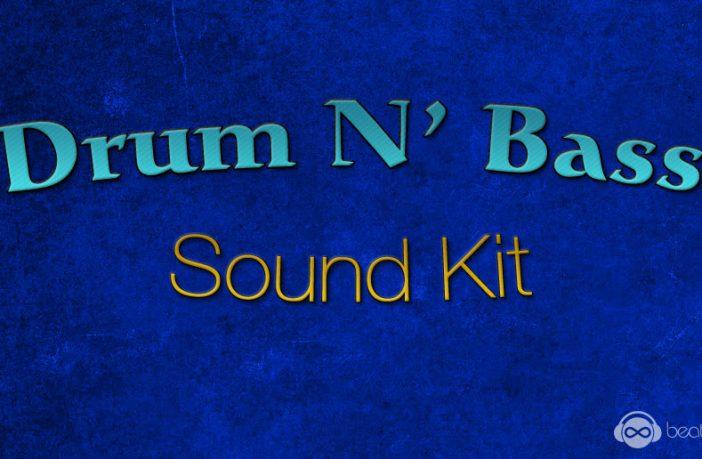 Drum N Bass Sound Kit
