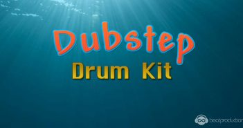 Dubstep Drum Kit