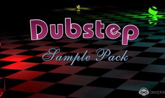 Dubstep Sample Pack