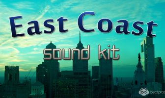 East Coast Sound Kit