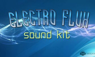 Electro Flux Sound Kit