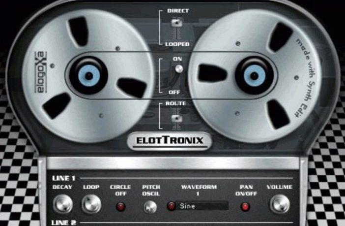 Elottronix 1.3