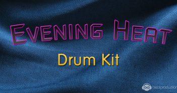 Evening Heat Drum Kit