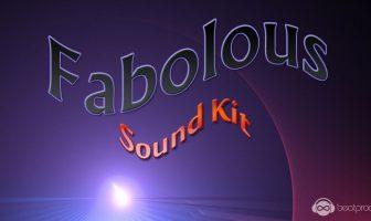 Fabolous Sound Kit