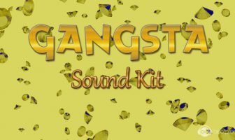 Gangsta Sound Kit