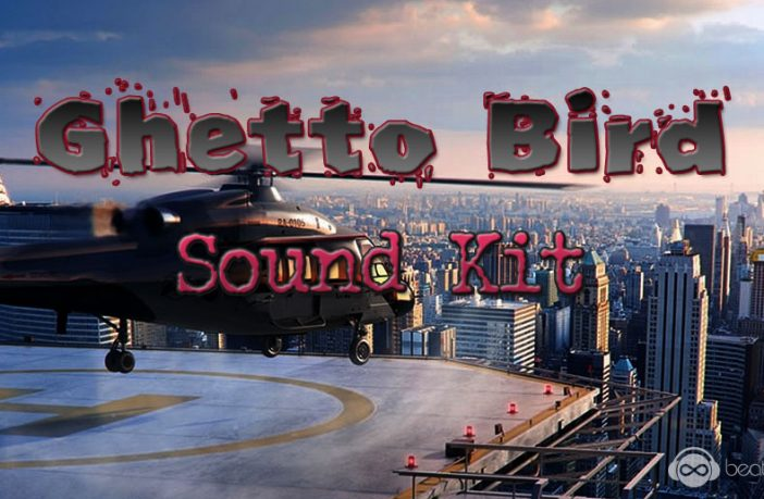 Ghetto Bird Sound Kit