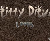 Gritty Drum Loops