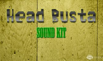 Head Busta Sound Kit