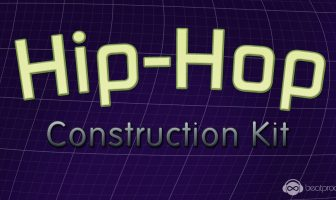 Hip-Hop Construction Kit
