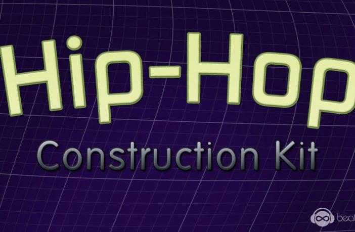 Hip-Hop Construction Kit