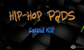 Hip-Hop Pads Sound Kit