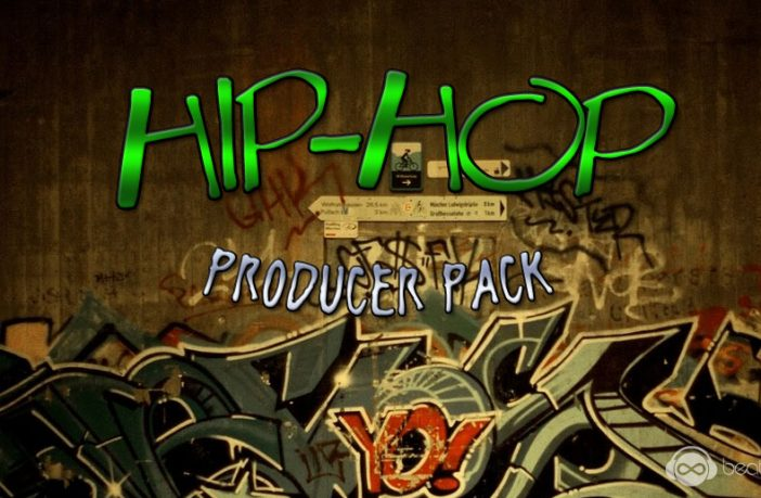 Hip-Hop Producer Pack