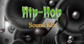 Hip-Hop Sound Kit