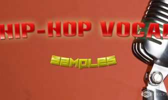 Hip-Hop Vocal Samples