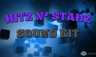 Hitz N Stabz Sound Kit