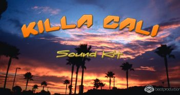 Killa Cali Sound Kit
