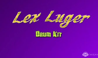 Lex Luger Drum Kit
