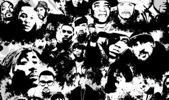 Monumental Hip-Hop artists